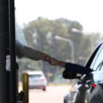 Más de 74 mil automóviles tuvieron su paso por el Túnel Subfluvial este fin de semana largo